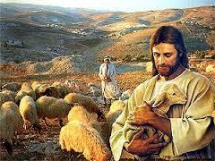 buon pastore